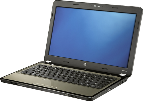 HP laptop at best buy