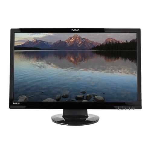 Planar 27 inch monitor